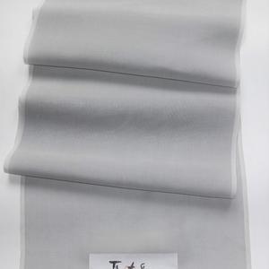 白黒の粋な縞柄
