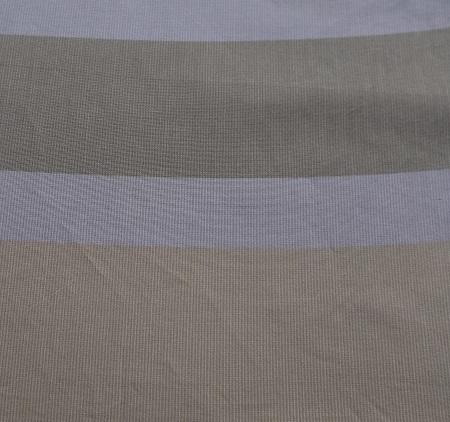 綿さつまラベンダーグレー調横段