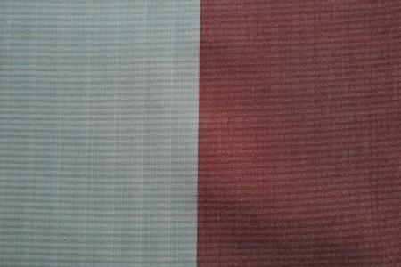 綿さつま/大胆な三色の縞柄